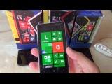 Nokia Lumia 820 обзор от Арстайл