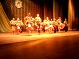 КОЛЛЕКТИВ КВІТКА  Танец